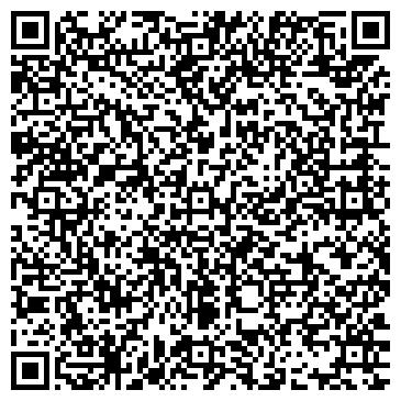 QR-код с контактной информацией организации ПЕТЕРБУРГСКАЯ АССОЦИАЦИЯ БАРМЕНОВ
