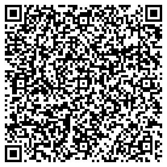 QR-код с контактной информацией организации ООО ПЕТЕРКОНСАЛТ