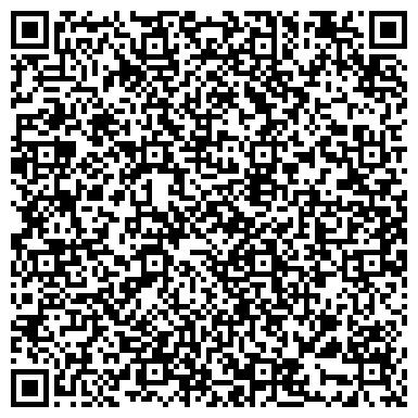 QR-код с контактной информацией организации ТНС МАРКЕТИНГОВЫЙ ИНФОРМАЦИОННЫЙ ЦЕНТР ФИЛИАЛ