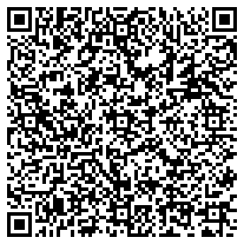 QR-код с контактной информацией организации ТРИ АПЕЛЬСИНА, ООО