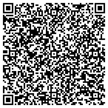 QR-код с контактной информацией организации ФИНСКО-РОССИЙСКАЯ ТОРГОВАЯ ПАЛАТА