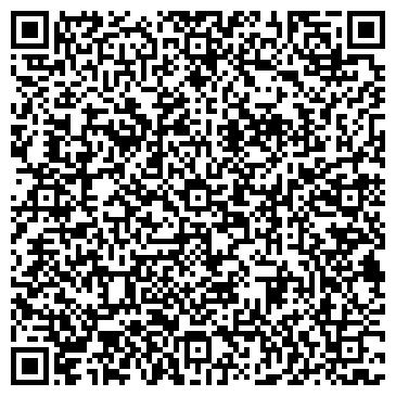 QR-код с контактной информацией организации ФОНД РАЗВИТИЯ БИЗНЕСА СПБ