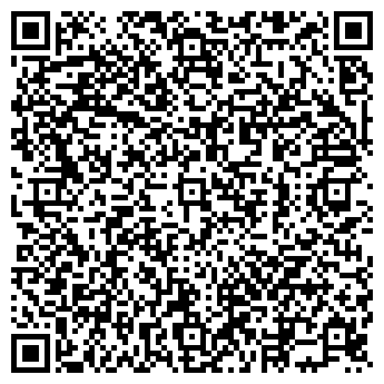 QR-код с контактной информацией организации GVA SAWYER