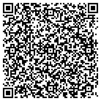 QR-код с контактной информацией организации MANNET PARTNERS