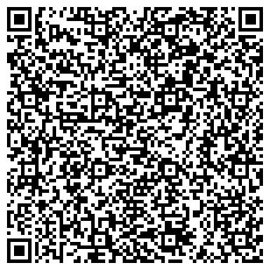 QR-код с контактной информацией организации БЮРО ИМУЩЕСТВЕННЫХ ОПЕРАЦИЙ УК