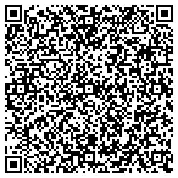 QR-код с контактной информацией организации ГЕНБАЛКМОРИН, ООО