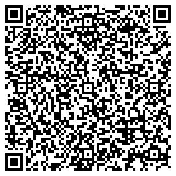QR-код с контактной информацией организации НЕВИС ТОРГОВЫЕ ДОМА