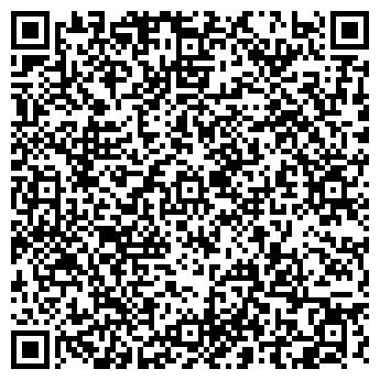 QR-код с контактной информацией организации САНДРА, ООО