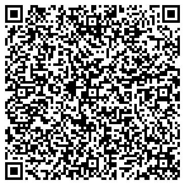 QR-код с контактной информацией организации ФЕЯ ШКОЛА-АГЕНТСТВО МОДЕЛЕЙ