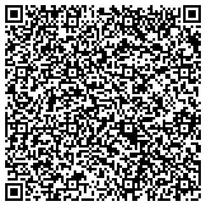 QR-код с контактной информацией организации АЗИМУТ ОТЕЛЯ САНКТ-ПЕТЕРБУРГ БИЗНЕС-ЦЕНТР (ИНТЕРНЕТ-КЛУБ)