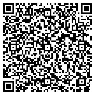 QR-код с контактной информацией организации ТОО НИСАДА