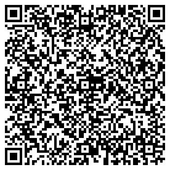 QR-код с контактной информацией организации ГАЛЕРНЫЙ ДВОР