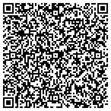 QR-код с контактной информацией организации Бизнес центр «Астория»
