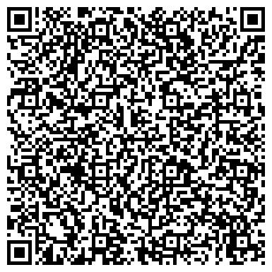 QR-код с контактной информацией организации ИНТЕРСОТРУДНИЧЕСТВО ГОСТИНИЧНО-ДЕЛОВОЙ КОМПЛЕКС