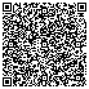 QR-код с контактной информацией организации КАЗАНСКАЯ 36
