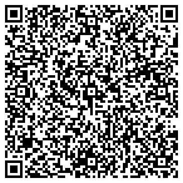 QR-код с контактной информацией организации ЛЕНЭСТЕЙТПРОЕКТ БИЗНЕС-ЦЕНТР