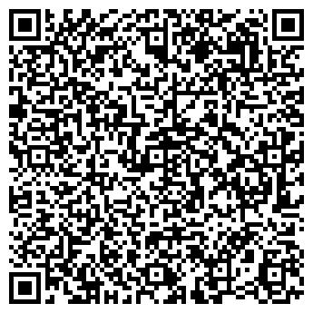 QR-код с контактной информацией организации EURO CONSTRUCTION&KAZAKHSTAN