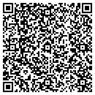 QR-код с контактной информацией организации ЛИТЕРА