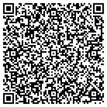 QR-код с контактной информацией организации МАРИИНСКИЙ