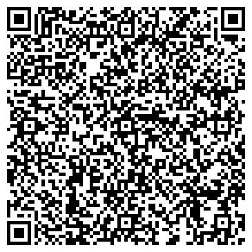 QR-код с контактной информацией организации МИР ООО БИЗНЕС-ЦЕНТР