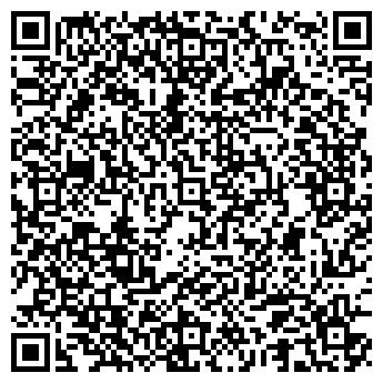 QR-код с контактной информацией организации ПЕТРОБИЛД, ООО