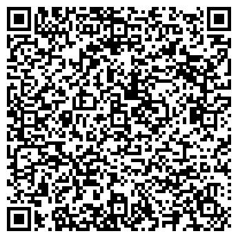 QR-код с контактной информацией организации ФЭСТВЭЙ, ООО