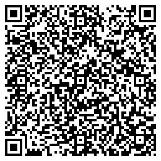 QR-код с контактной информацией организации J.PLAZA 4