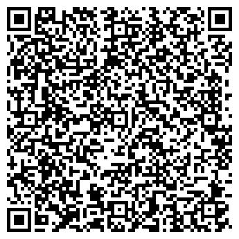 QR-код с контактной информацией организации DS EXPRESS SPB
