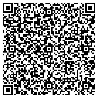 QR-код с контактной информацией организации ООО ТД РиТ