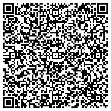 QR-код с контактной информацией организации БАЛТИЙСКАЯ СТРОИТЕЛЬНАЯ НЕДЕЛЯ