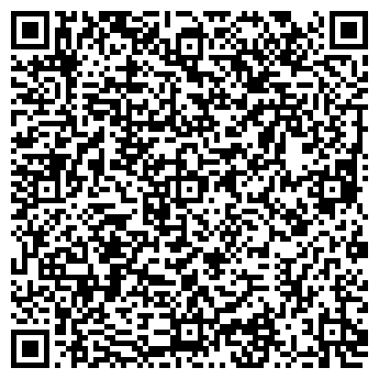 QR-код с контактной информацией организации ТУР ПРЕСТИЖ