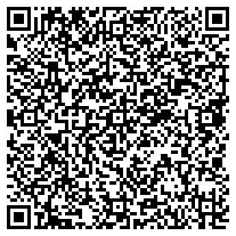 QR-код с контактной информацией организации FORM DESIGN