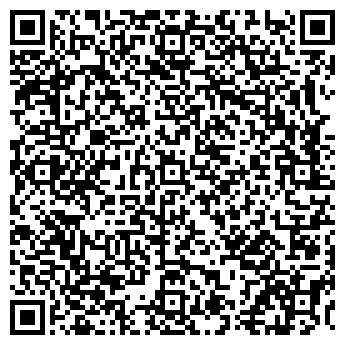 QR-код с контактной информацией организации ПРЕСС-ЦЕНТР ИПП