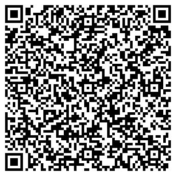 QR-код с контактной информацией организации ИНИК, ЗАО