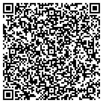 QR-код с контактной информацией организации БАЛТИЙСКИЙ ТРАНЗИТ