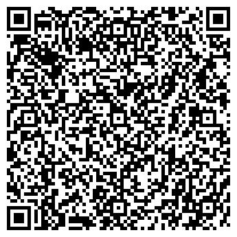 QR-код с контактной информацией организации ТЕМКЕН МЕДИЦИНСКИЙ ЦЕНТР