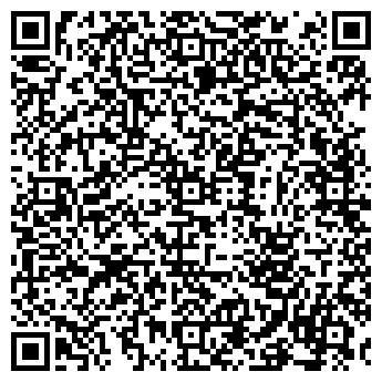 QR-код с контактной информацией организации ЕВРОСЕРВИС, ЗАО