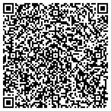 QR-код с контактной информацией организации ИНКОС КАРГО ТРАНС, ООО