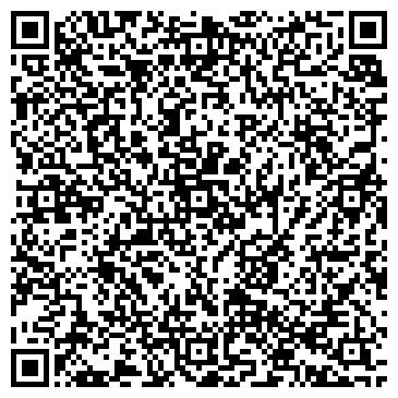 QR-код с контактной информацией организации ИНТРАНС СПБ