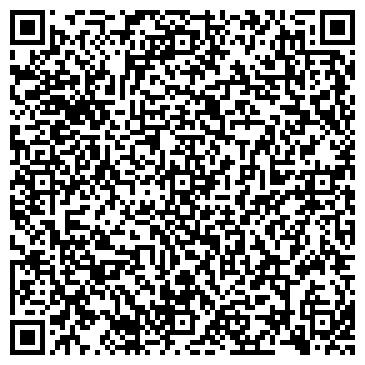 QR-код с контактной информацией организации ЛОГИСТИКА СЕРВИС