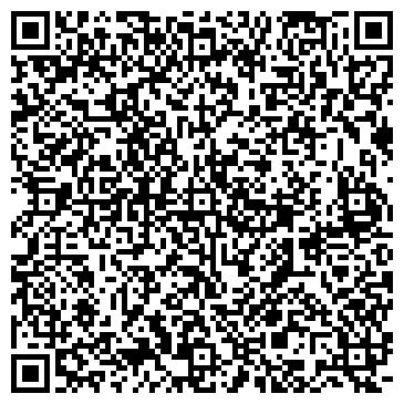 QR-код с контактной информацией организации МЕГА ТАМОЖЕННОЕ АГЕНТСТВО, ООО