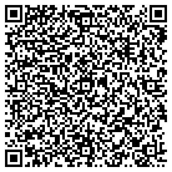 QR-код с контактной информацией организации FLASH ASIA