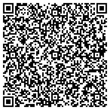 QR-код с контактной информацией организации СИ ЛОДЖИСТИКС, ЗАО