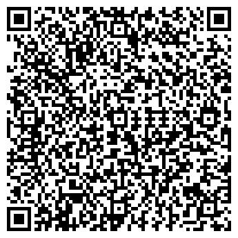 QR-код с контактной информацией организации АБТРАНС, ООО