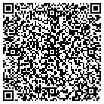 QR-код с контактной информацией организации АСТ ТРАНЗИТ, ООО