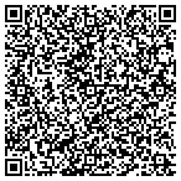 QR-код с контактной информацией организации БАЛТИЙСКОЕ ТАМОЖЕННОЕ АГЕНТСТВО, ООО