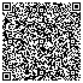 QR-код с контактной информацией организации ГЛАВСНАБ СПБ, ГУП