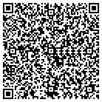 QR-код с контактной информацией организации ЗВАМИ, ООО