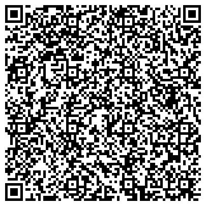 QR-код с контактной информацией организации МЕЖДУНАРОДНЫЙ ЦЕНТР ЛОГИСТИКИ СЕВЕРО-ЗАПАДНОЕ ОТДЕЛЕНИЕ, ООО