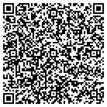 QR-код с контактной информацией организации ТКС, ООО
